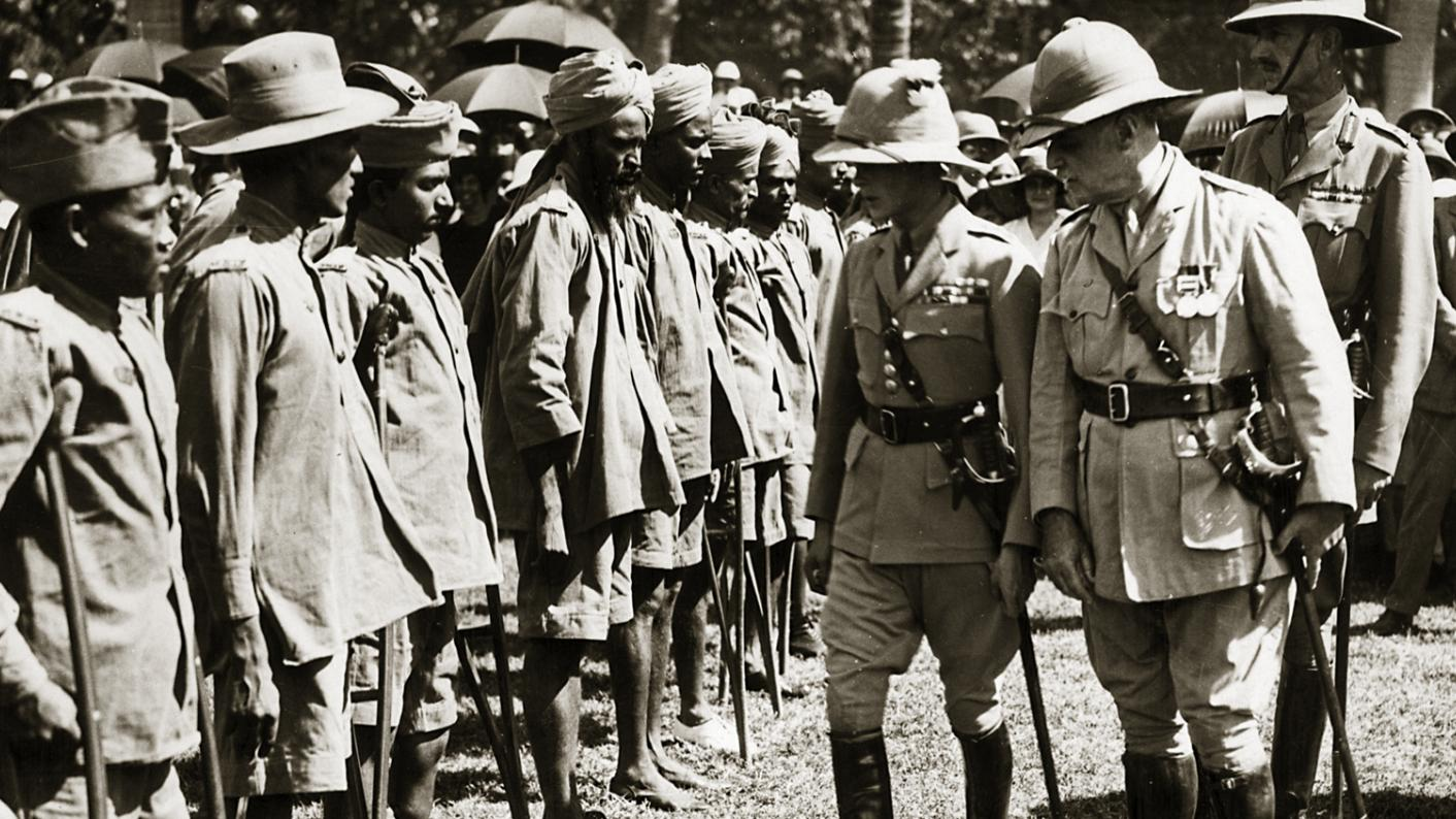 British colonial history must be taught in our schools