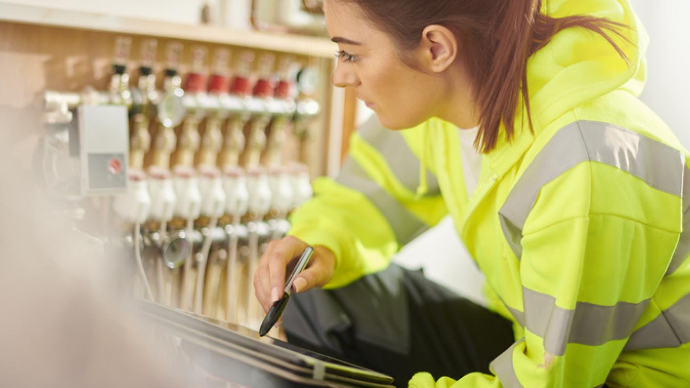Apprenticeships: tackling access for the disadvantaged
