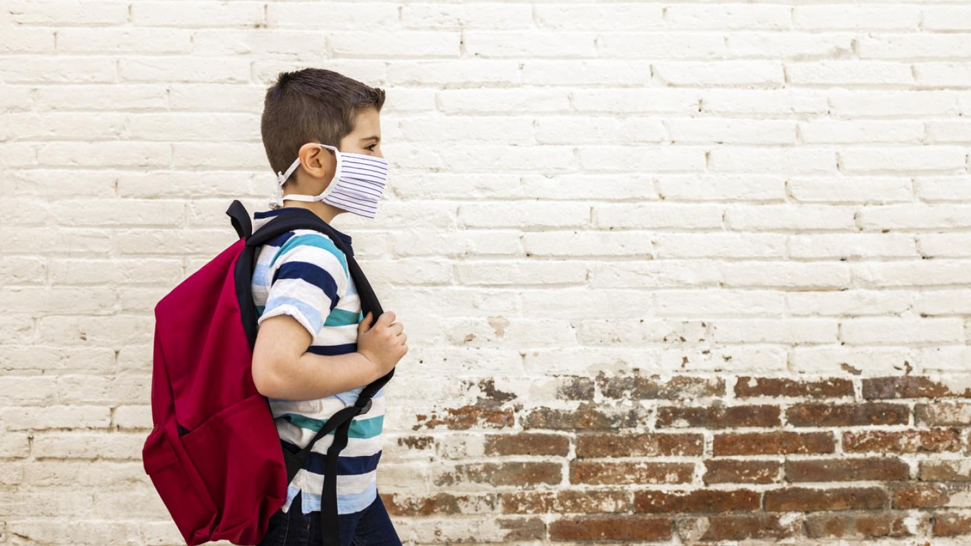 Coronavirus: Primary schools have warned of rise in demand for key worker pupil places