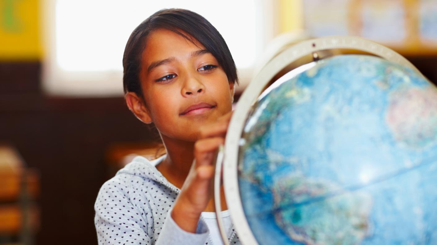 Why I had to teach the International Baccalaureate