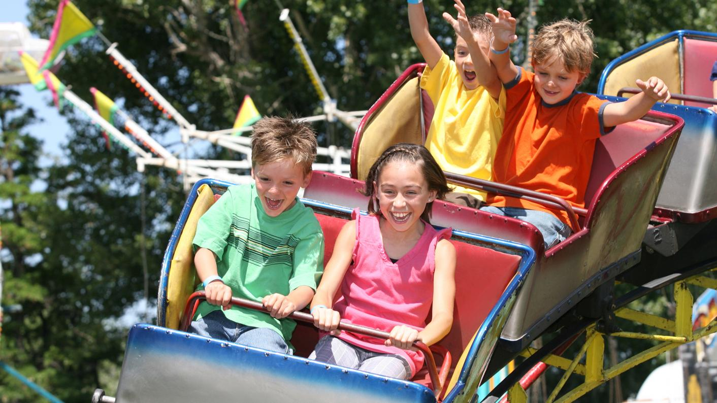 Coronavirus: It is wrong for the government to reopen theme parks and pubs before pupils have returned to school, says children's commissioner Anne Longfield