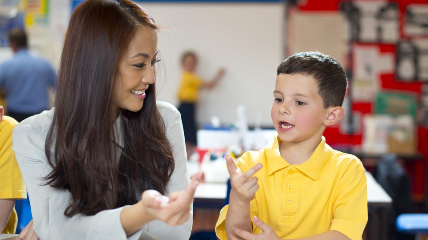 Teacher recruitment: Why schools should take on trainee teachers
