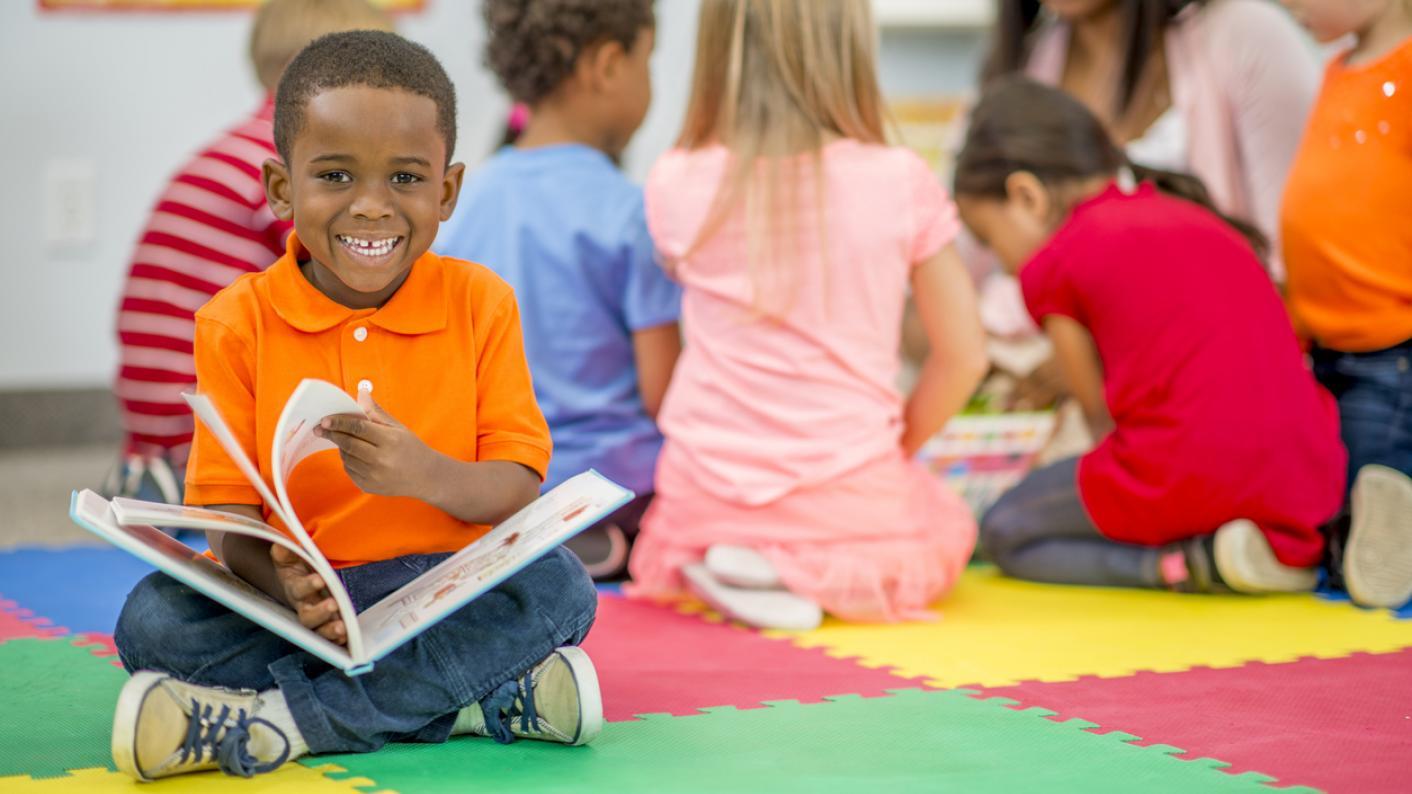 Coronavirus: How will school closures affect pupils' vocabulary?
