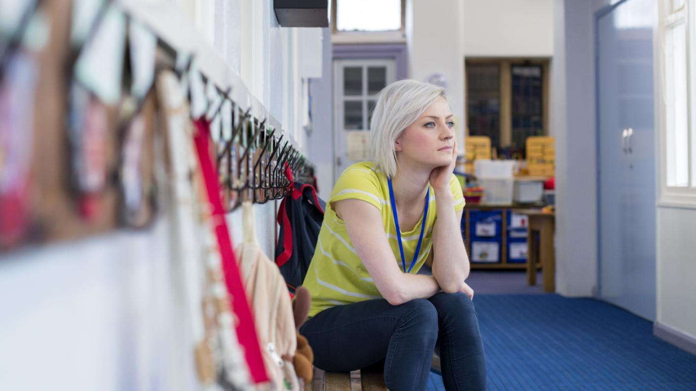 Teacher recruitment: Almost a third of teachers quit the profession within five years, new DfE figures show