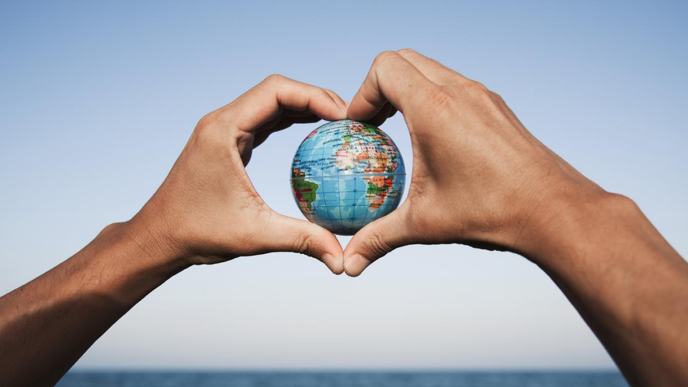 Why teaching in international schools is a small world
