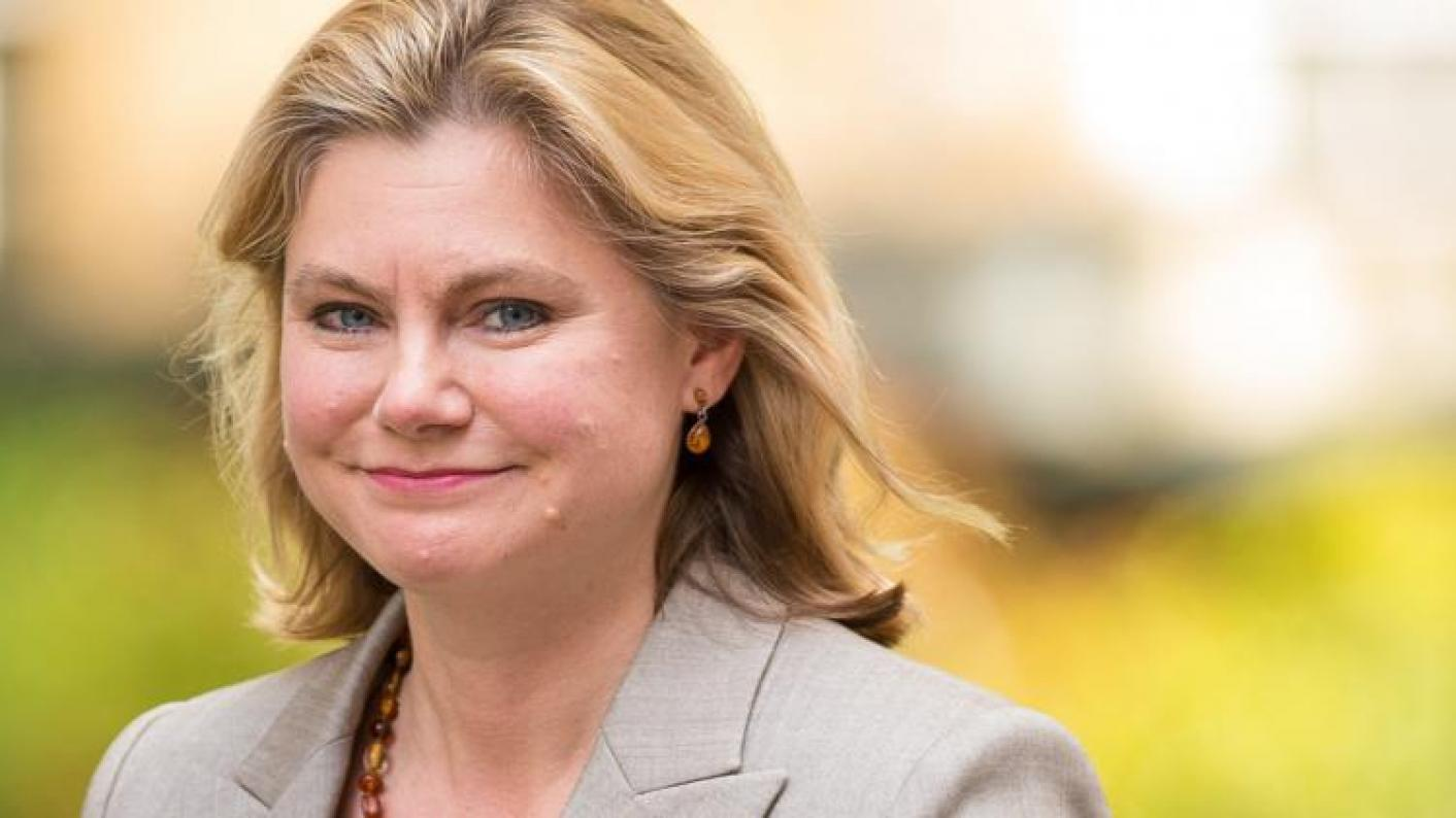 Coronavirus: The DfE must come up with a 'proper strategy' for reopening schools, says Justine Greening