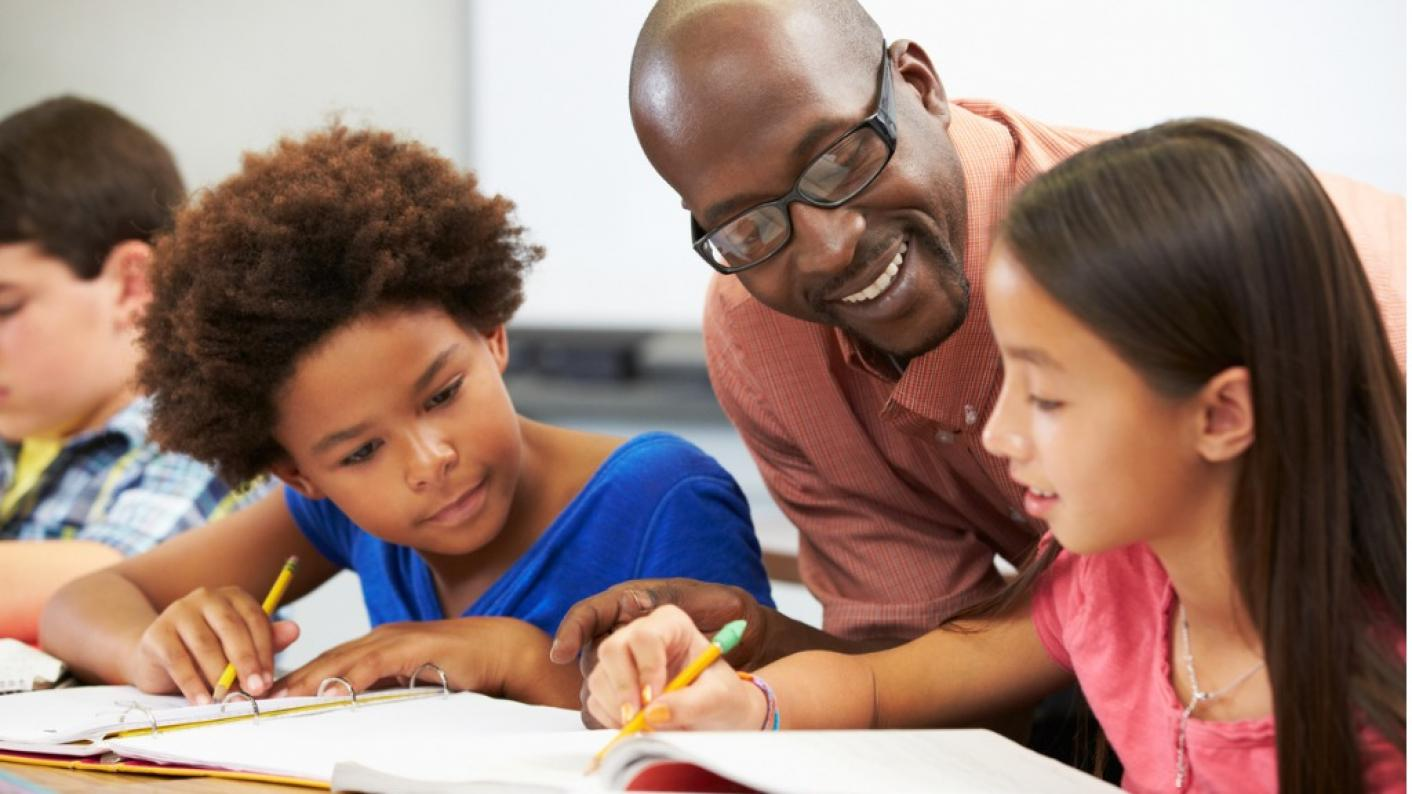 Tackling racism: We need more black teachers in our schools, writes Isaac Acquah