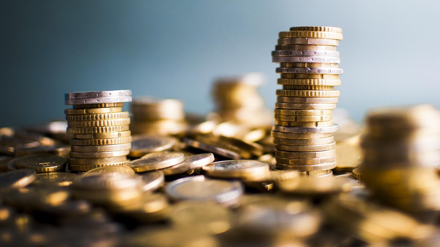 £ 1 billion catch-up fund