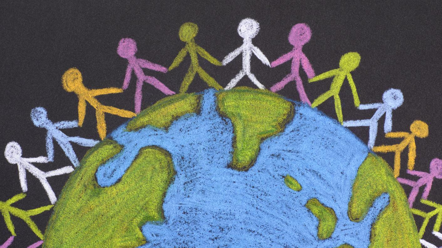 International Day for Tolerance: How to teach that it's OK to agree to disagree