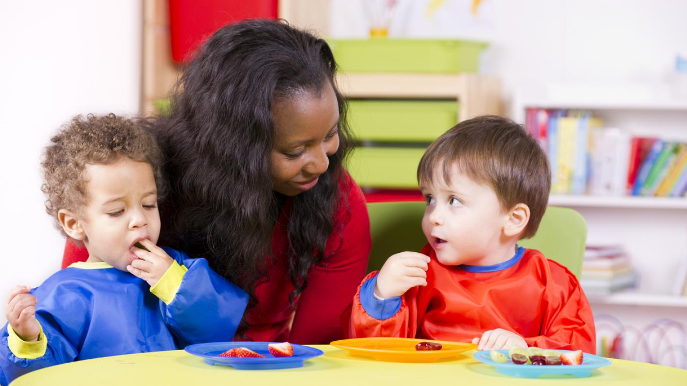 Early years and nursery workers are overworked and underpaid, warns the Education Policy Institute