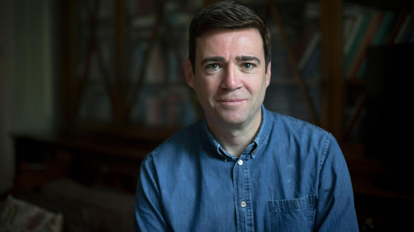 Coronavirus: Greater Manchester mayor Andy Burnham has warned the government about fully reopening primary schools