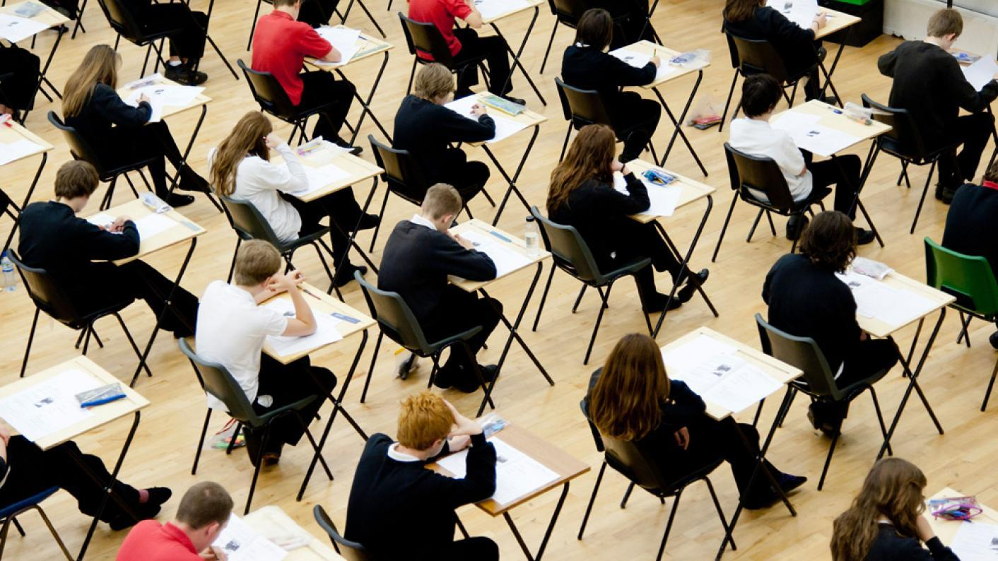 The NEU have called for the government to take steps to avoid a repeat of the controversy surrounding this year's exams.