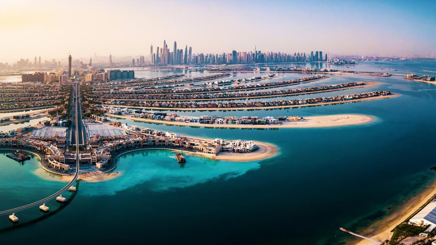 Teaching overseas: What's it like to teach in Dubai?