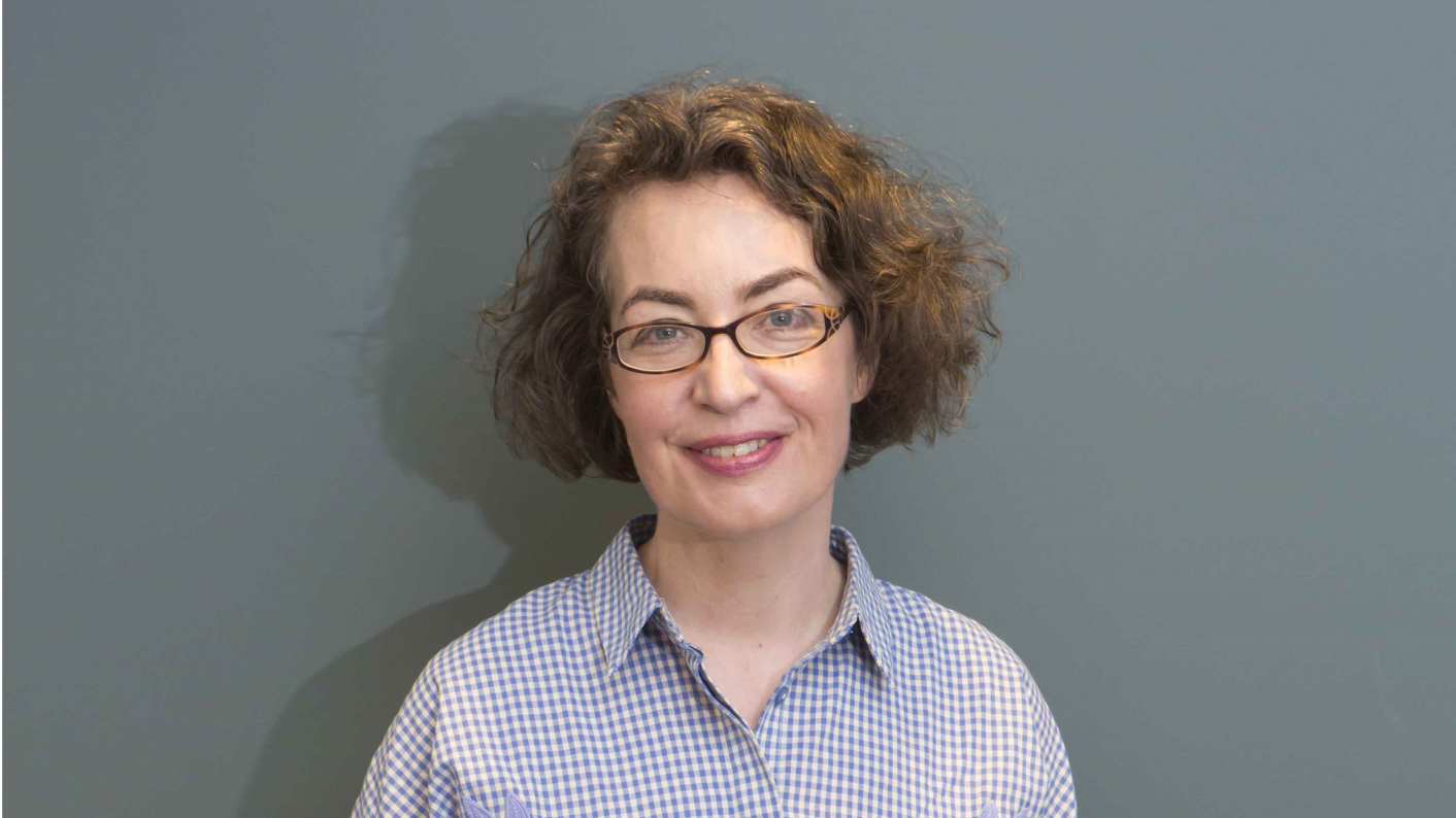 My Best Teacher podcast: Poet and teacher Kate Clanchy talks about her school days