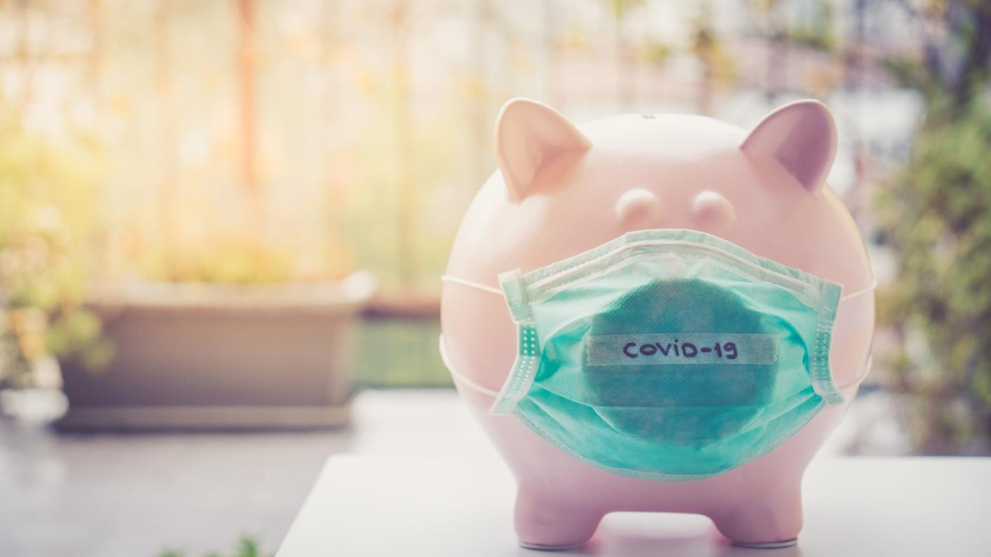 Coronavirus: Schools in poorer areas will have to tackle the impact of Covid-19 with a worse funding deal, warns the IFS