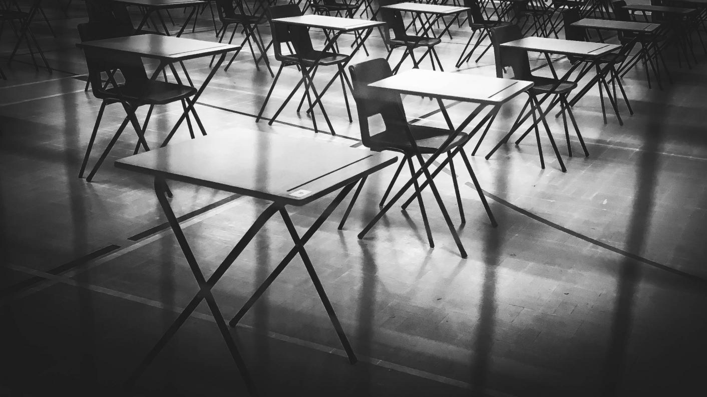 GCSEs 2021: Why SEND students need an alternative to our current assessment system