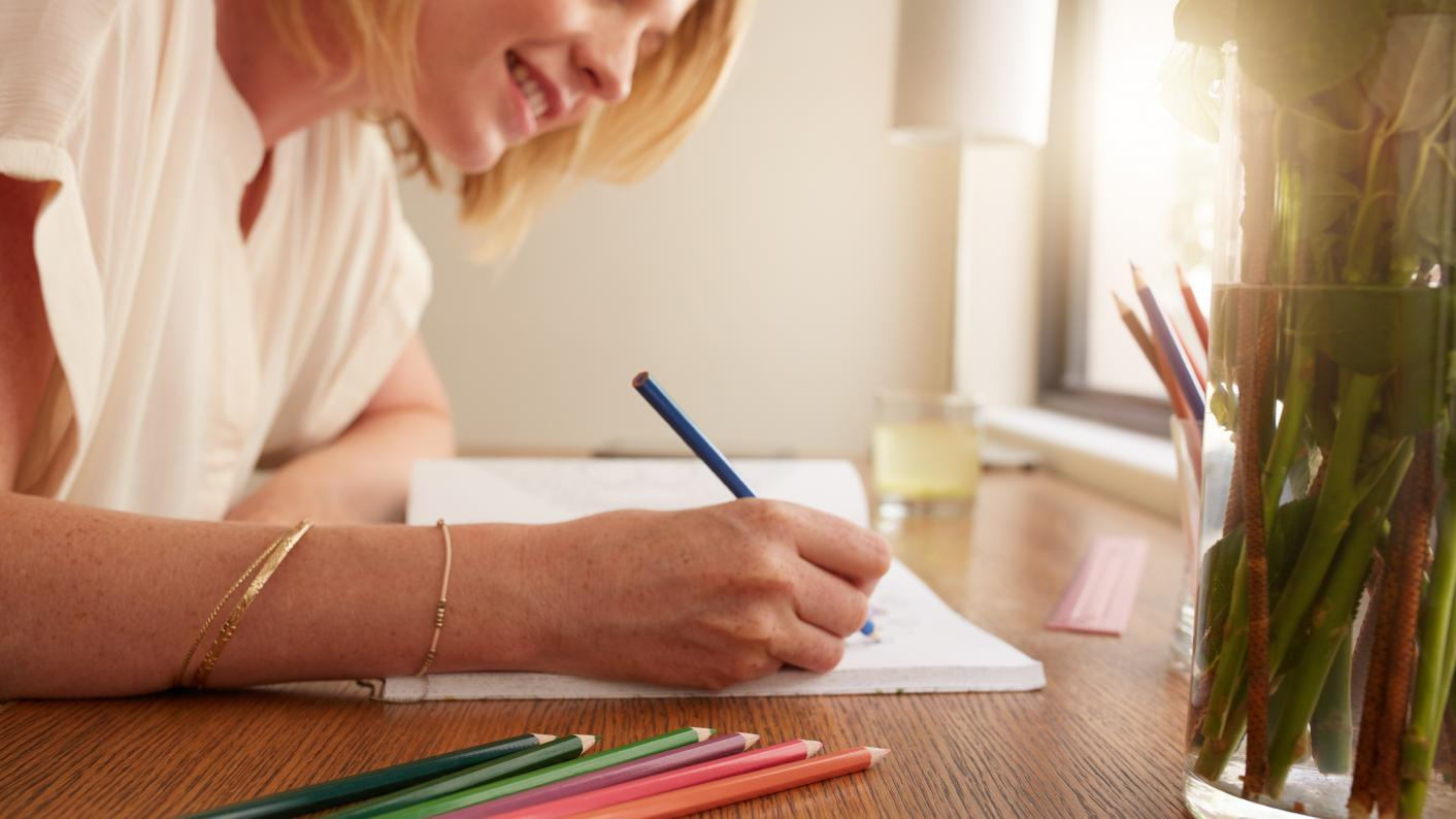Teacher wellbeing: How doodles and priority lists can help your mental health