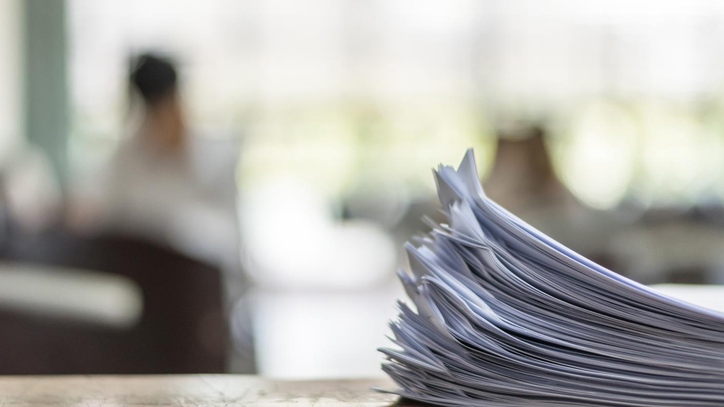 GCSE and A-level results 2020: Ofqual decided not to consult publicly on its final model for standardising grades, new papers show