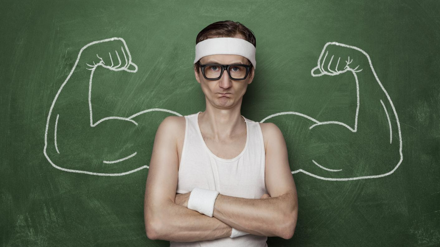 Do teachers make great male role models?