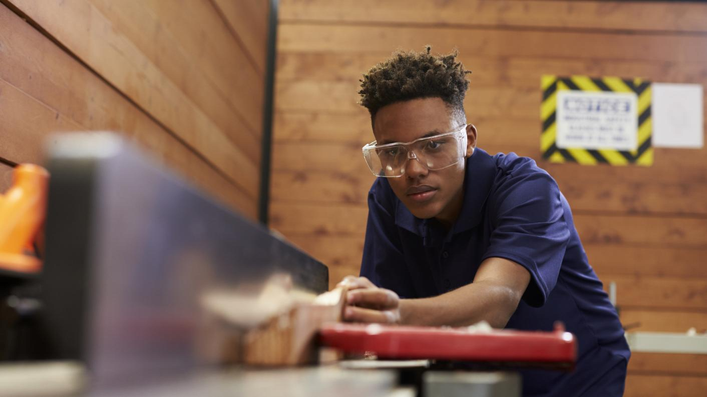 Exams 2021: What happens with vocational qualifications