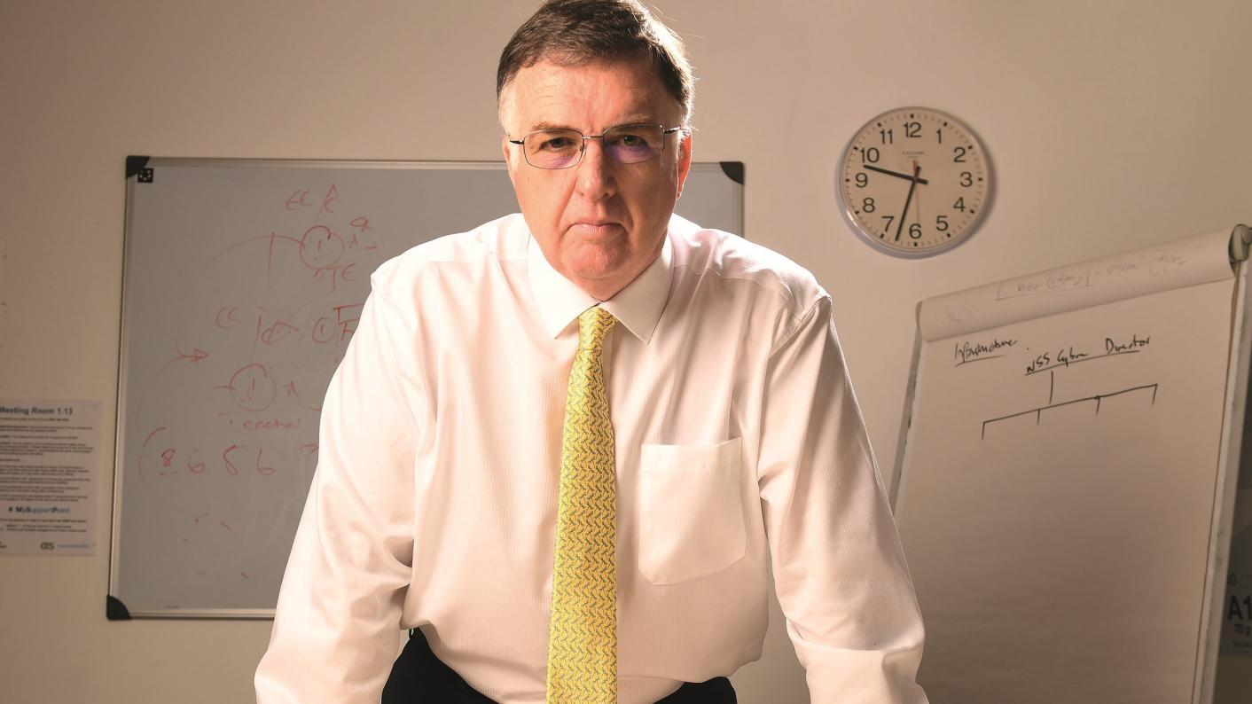 College finances: The FE commissioner has warned that Ruskin College has an uncertain future
