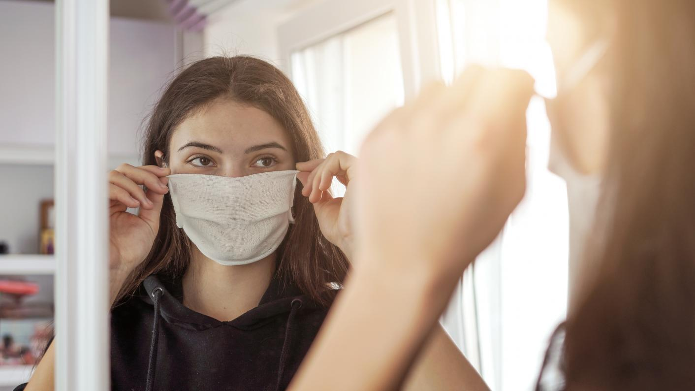 Coronavirus: Scientists have called for secondary school students to wear masks in the classroom after a circuit-breaker lockdown