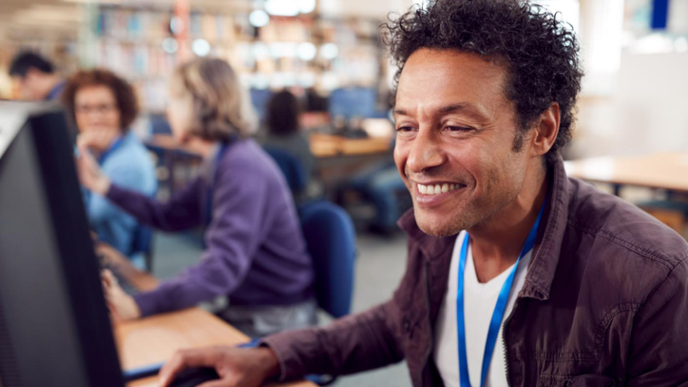 Adult education: The first ever lifelong learning week