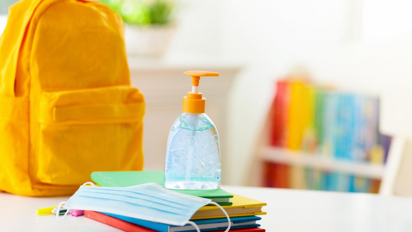 Covid school supplies