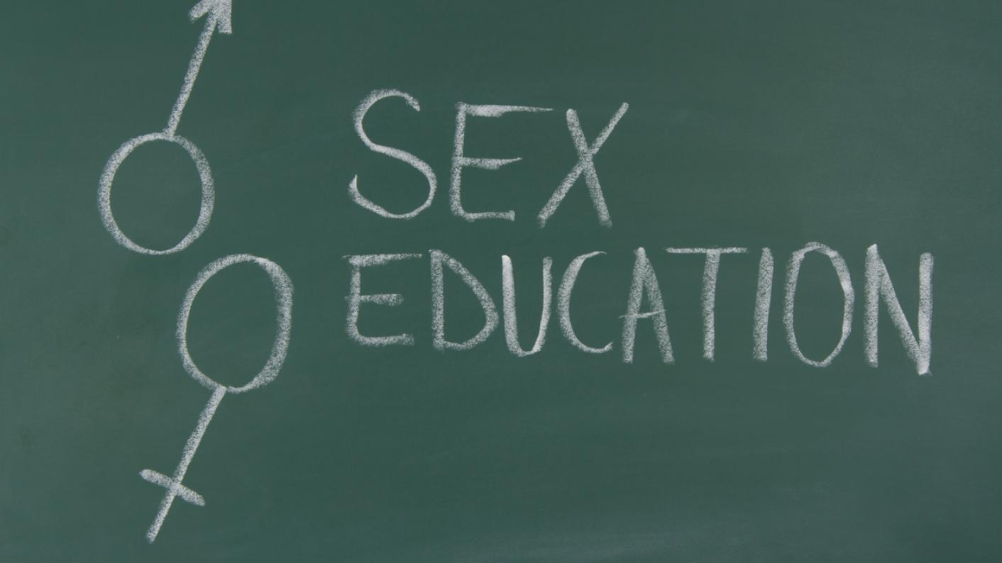 Sex education: Why we need to start teaching it earlier in primary school