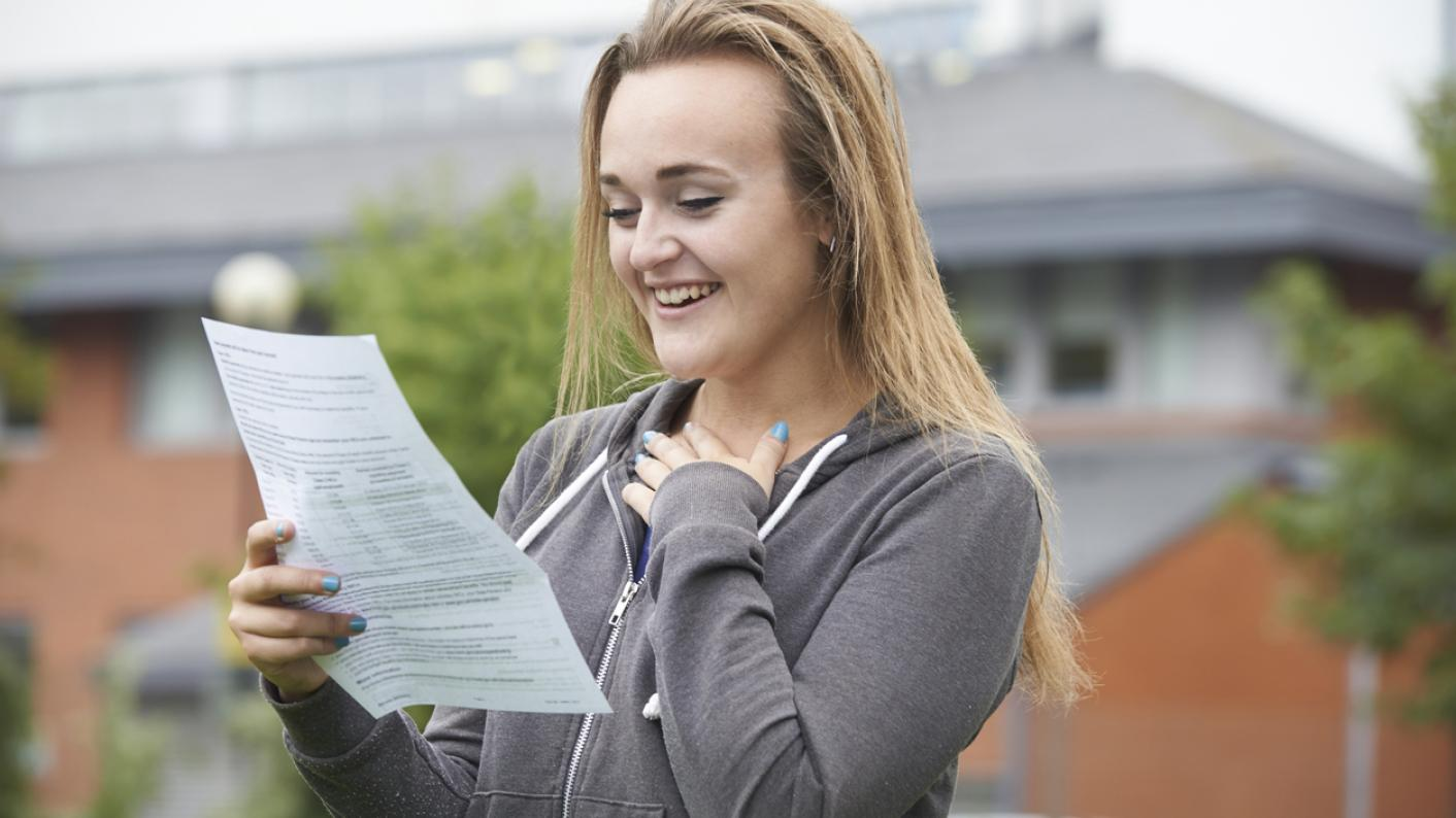 GCSEs and A levels 2021: Results might need to be even higher than this year to be fair, say exam sector figures