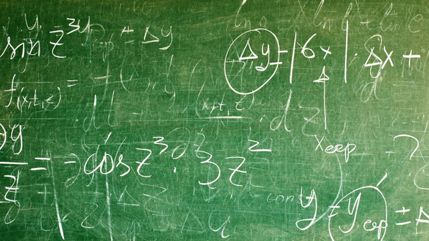 GCSE maths: 80% of teachers don't support resit policy