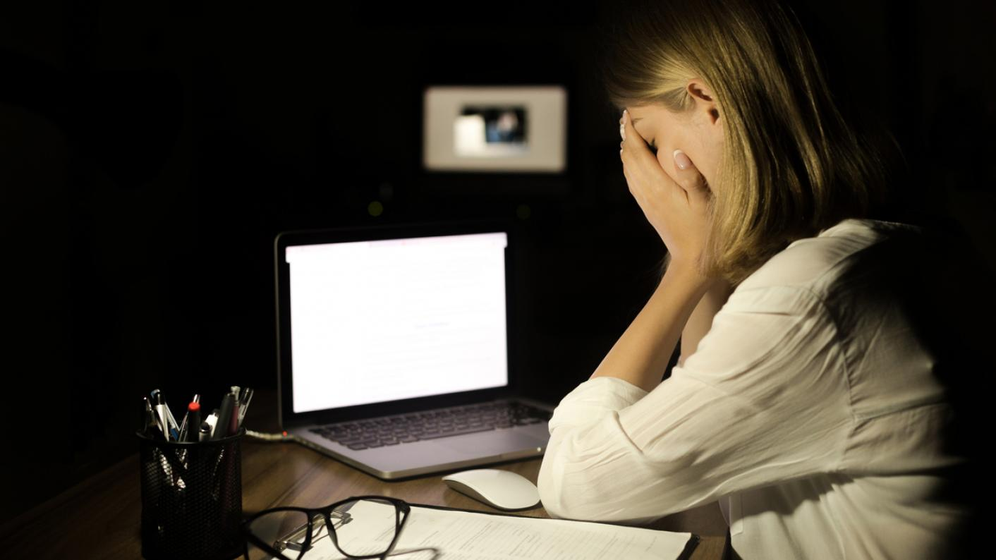 teacher cyber bullying