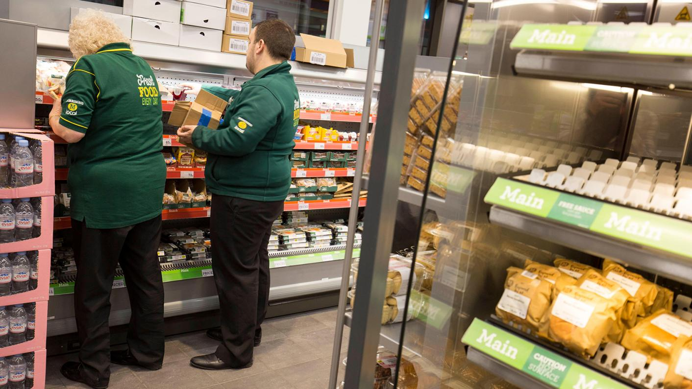 Coronavirus: Teachers in FE and sixth-form colleges will now benefit from a teacher discount at supermarket Morrisons