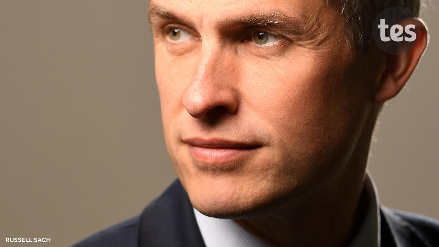 T levels and A levels: Education secretary Gavin Williamson has announced the next steps in post-16 qualifications reform