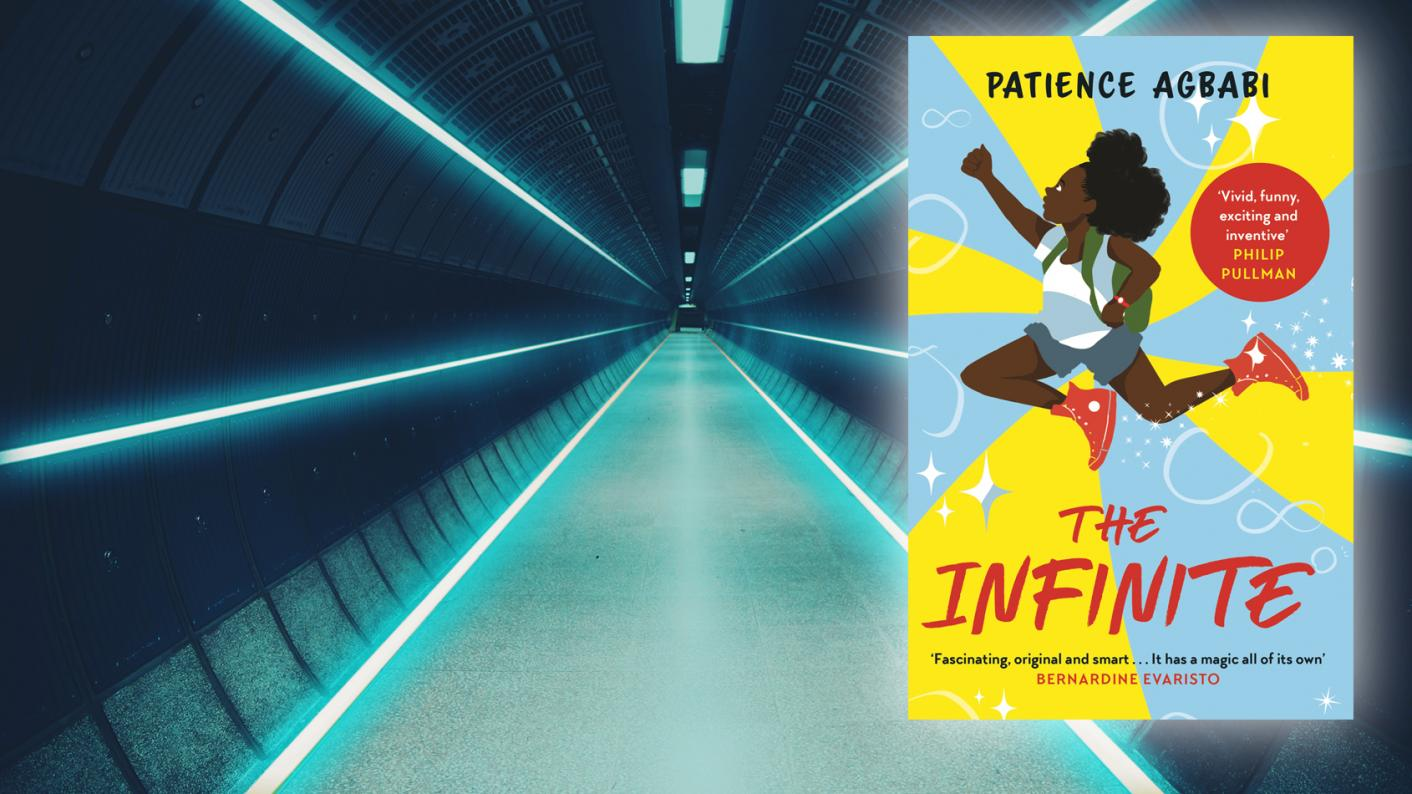 The Infinite, by Patience Agbabi