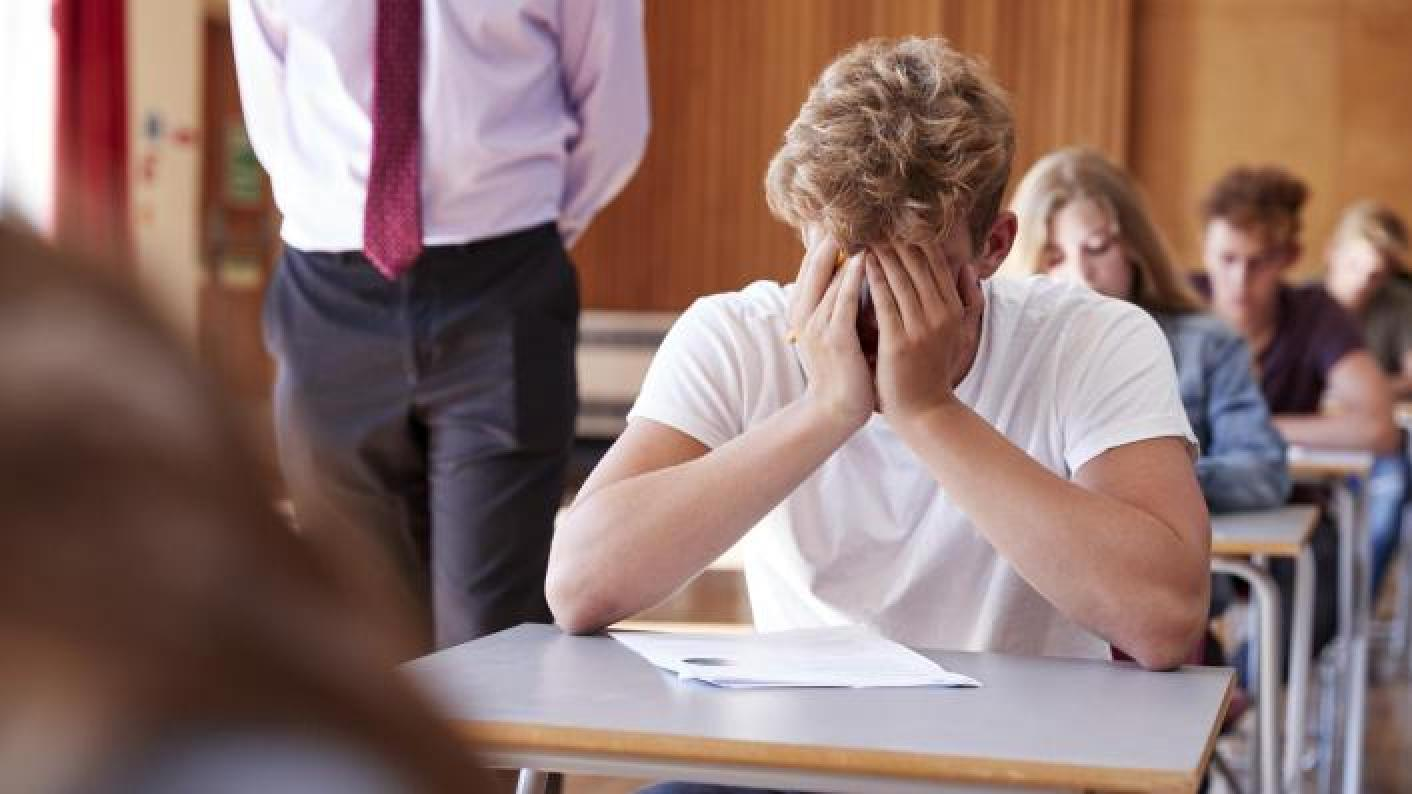 GCSEs 2021: Hiding the horrible truth won't help anyone