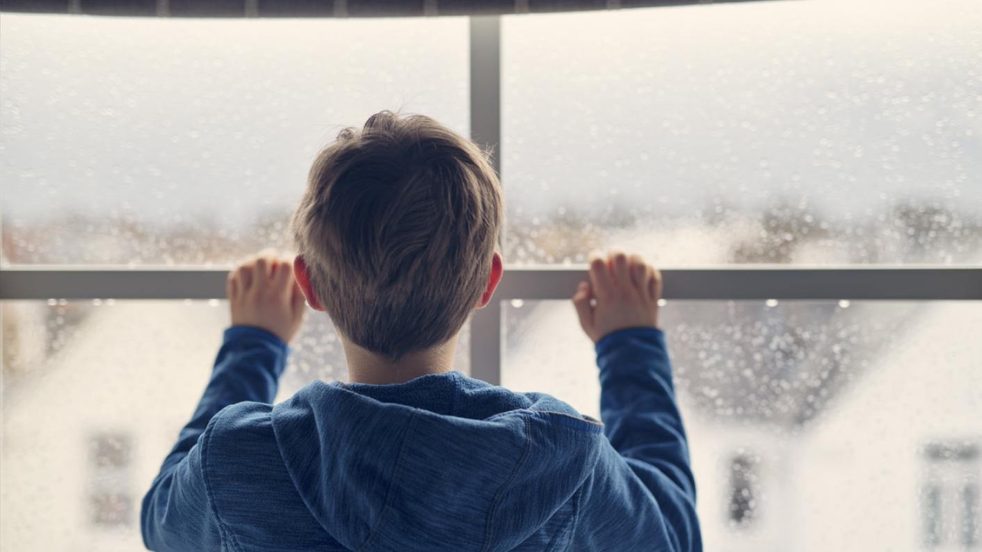 Coronavirus: Many SEND pupils are not in school, figures show