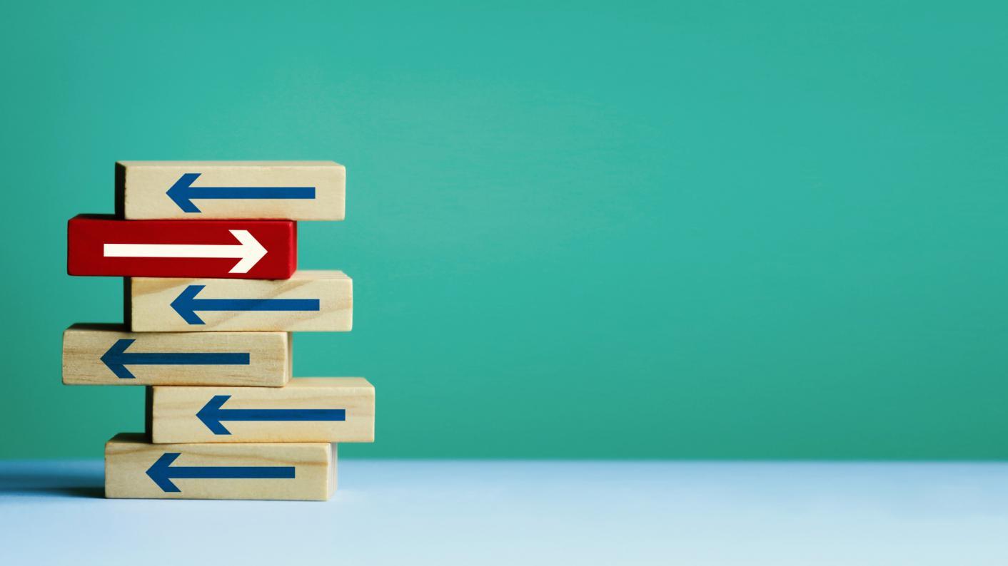 Curriculum needs overhaul, says former first minister