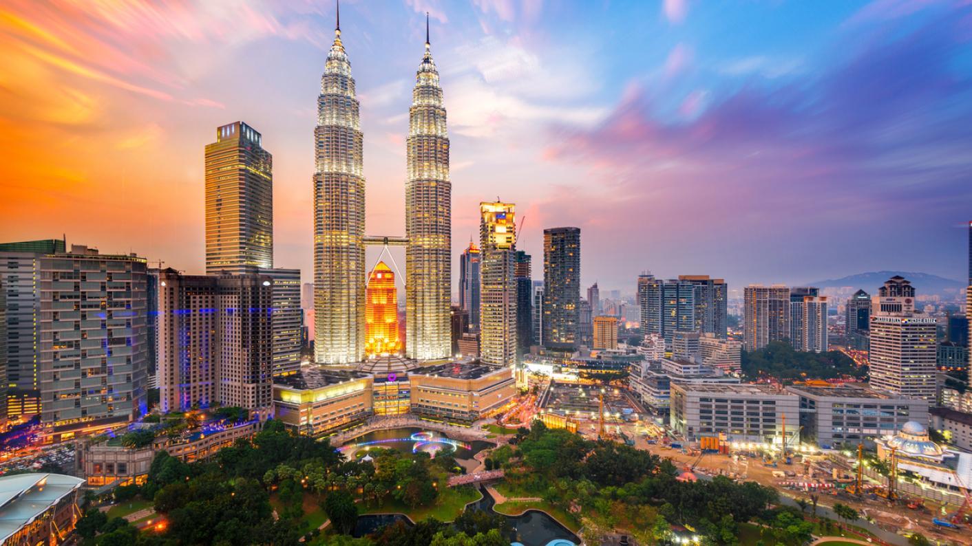 Malaysia lockdown 2.0 and teaching