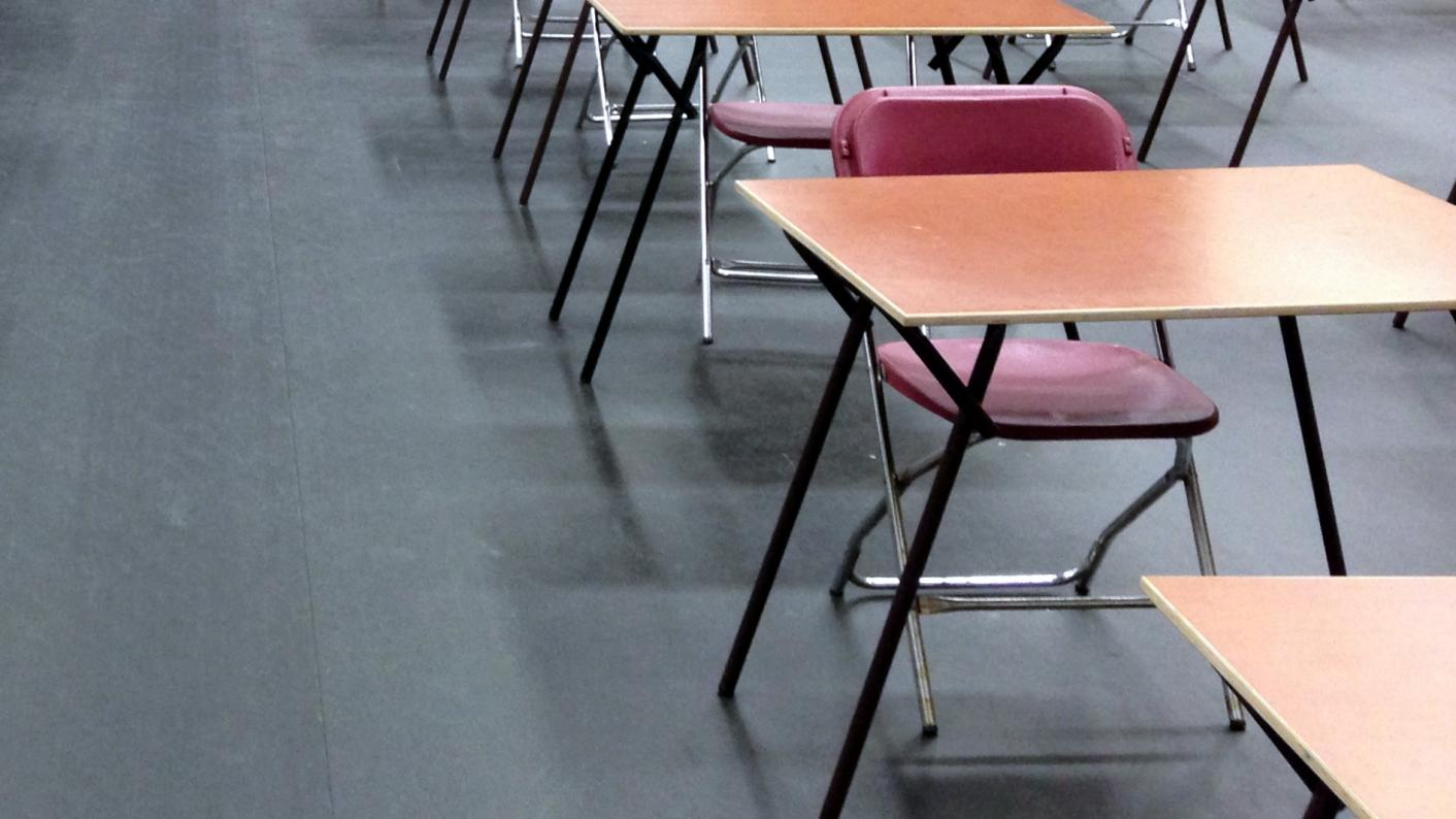Call for Scotland to follow Wales and cancel exams
