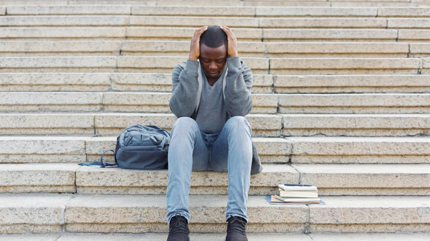 Vodaphone slammed for excluding college students