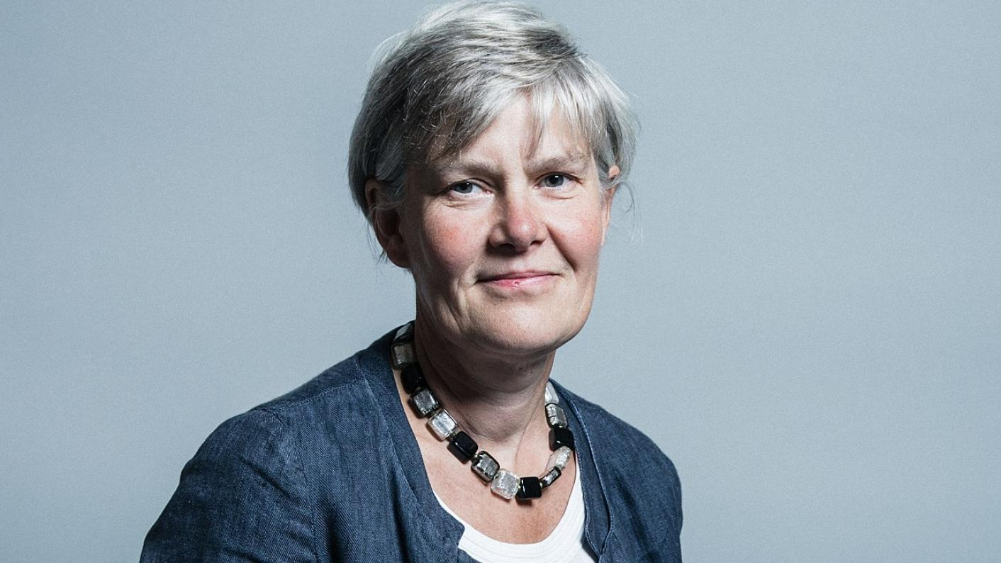 The national curriculum in schools is in need of fundamental change, says shadow education secretary Kate Green