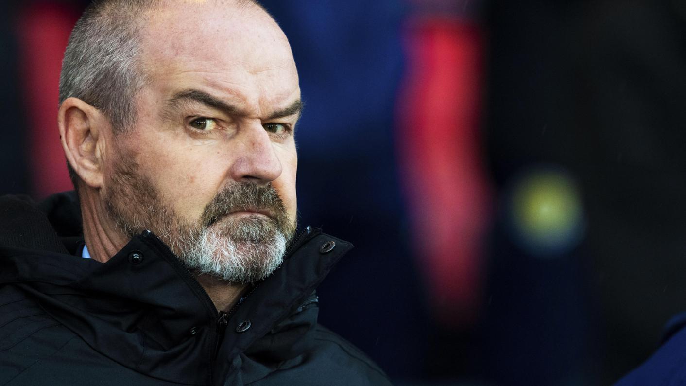 School leadership: Why Scotland football manager Steve Clarke would make a great headteacher