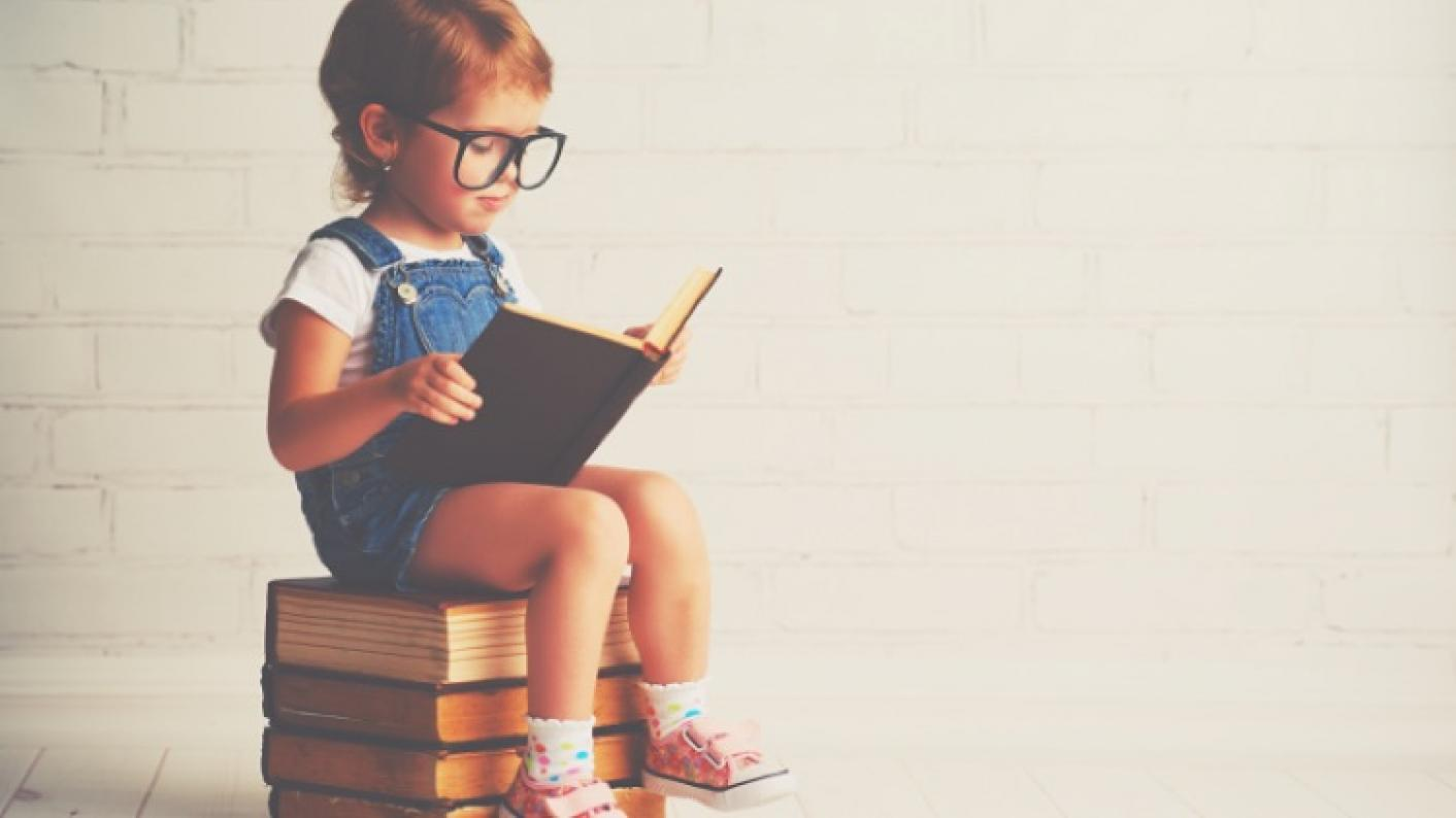 Engaging Reading Ideas & Resources For EYFS