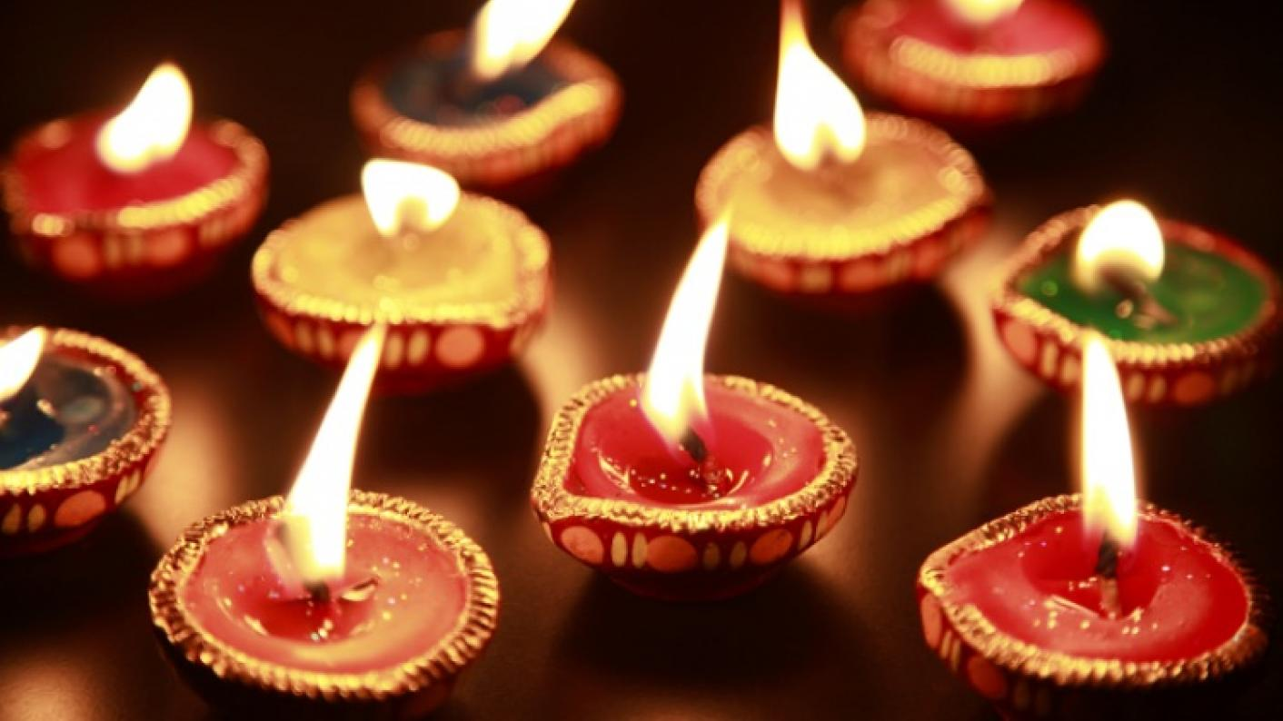 Diva Lamps Celebrating Diwali In The EYFS & Primary Classrooms