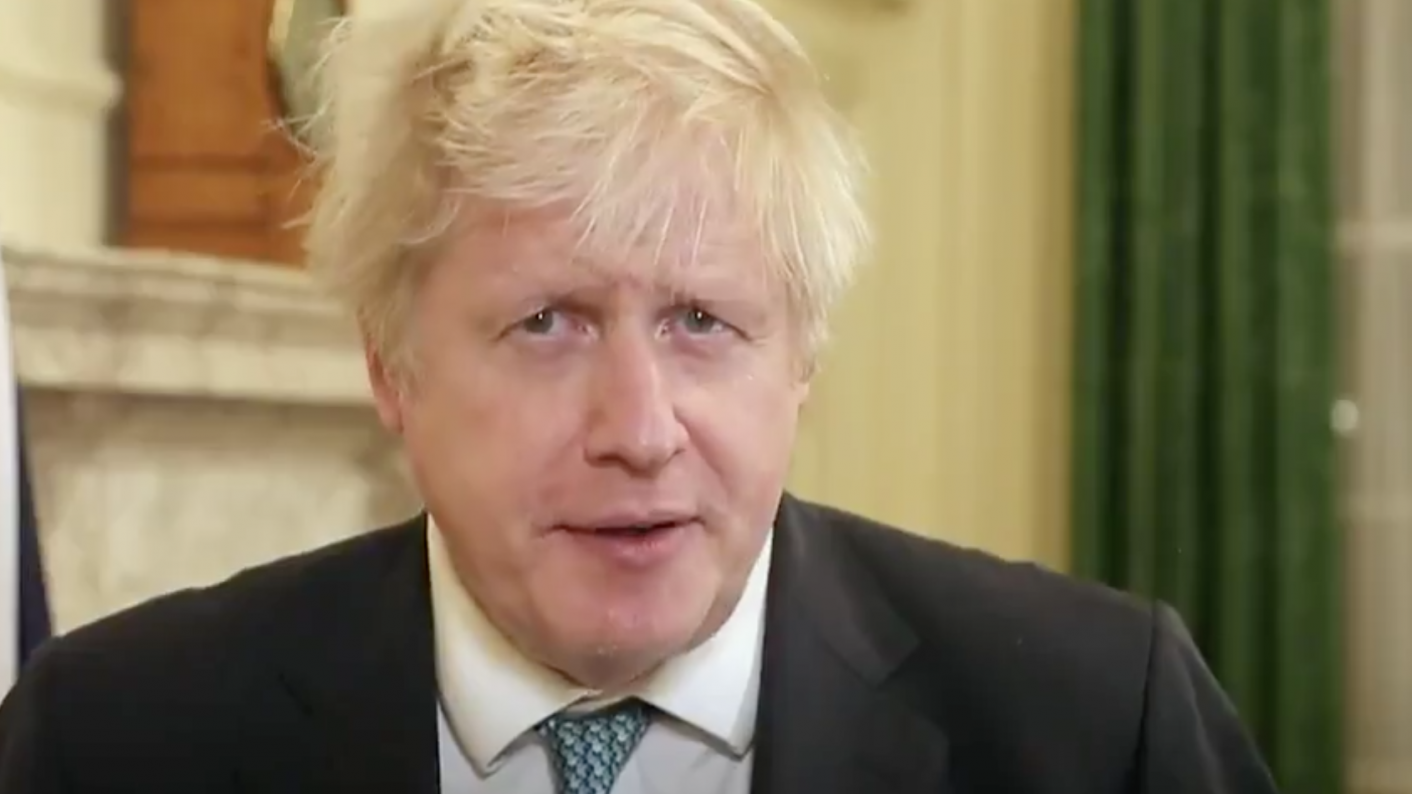 Coronavirus: Boris Johnson has given no guarantee on a date for full school reopening