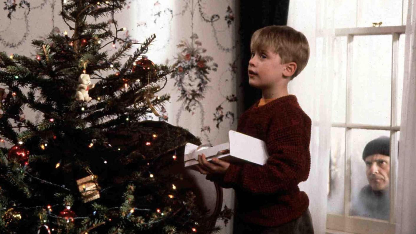 Coronavirus: After such a tough term in school, it's time for a Christmas film