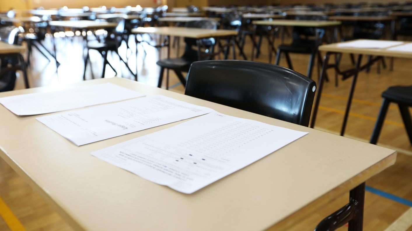 GCSE and A-level exams 2021: The DfE has confirmed that the coronavirus-related changes to exams in England apply to international schools