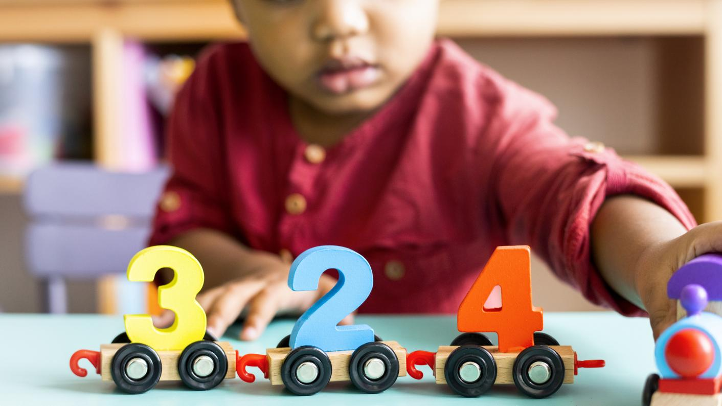 More children who defer starting school will get free childcare in Scotland from 2023