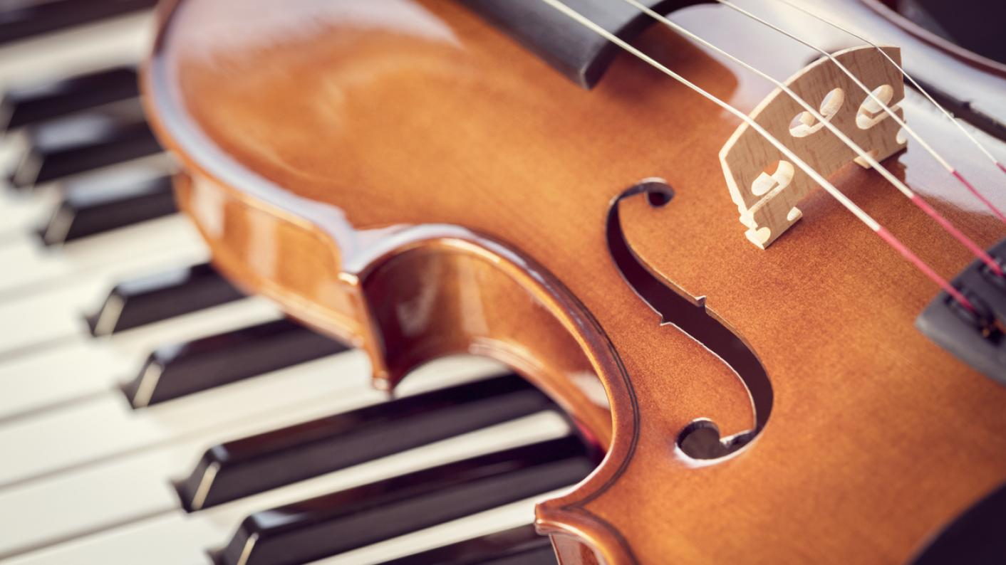 Online learning: How teachers can make music lessons engaging